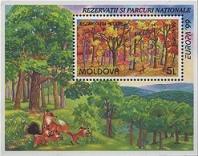 Moldova, 2003