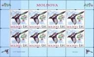 Moldova, 2010