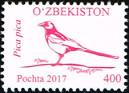 Oezbekistan, 2017