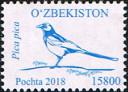 Oezbekistan, 2018