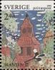 Zweden, 1991