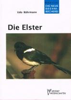 """""""Die Elster"""" Boek van Udo Bährmann"""