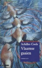 """Vlaamse gaaien"" Boek van Achilles Cools"