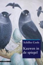 """""""Kauwen in de spiegel"""" Boek van Achilles Cools"""
