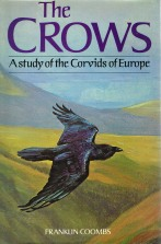 """The CROWS"" Boek van Franklin Coombs"
