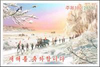 Noord Korea, 2011