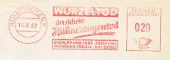 Duitsland, 1962