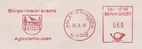 Duitsland, 1981