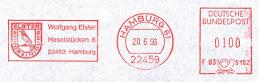 Duitsland, 1996