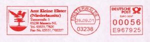 Duitsland, 2001