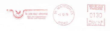 Frankrijk, 1979