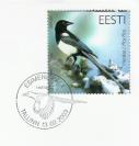 Estland, 2003