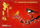 China, 2008