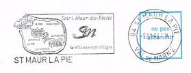Frankrijk, 1996