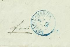Duitsland, 1850