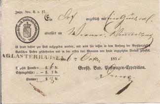 Duitsland, 1855