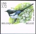 België, 2001