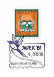 Zuid-Korea, 1981