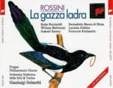 """""""La gazza ladra"""" Opera van Gioacchino Rossini"""