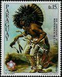 Paraguay, 1976