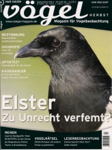Ekster, titelblad